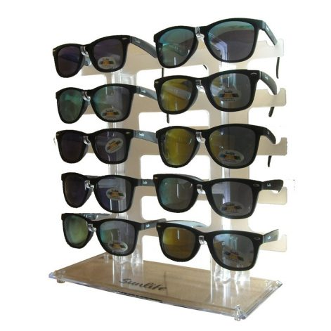 "Pack gafas de sol ""Summer"""