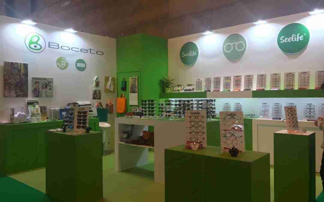Boceto Online acapara una inmensa acogida en Infarma 2018