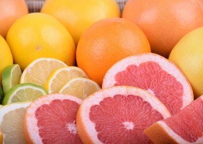 Frutas 13