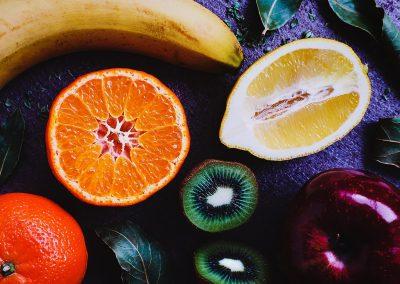 Frutas 18