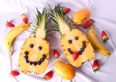 Frutas 20