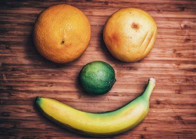 Frutas 21