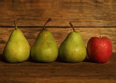 Frutas 22
