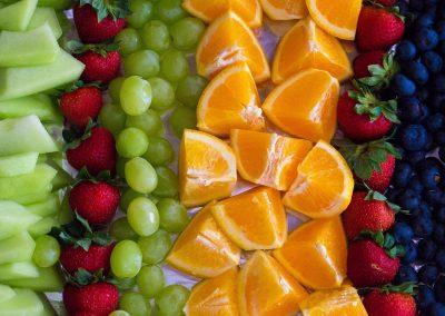 Frutas 23