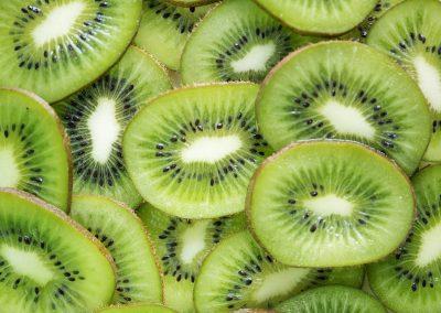 Frutas 25
