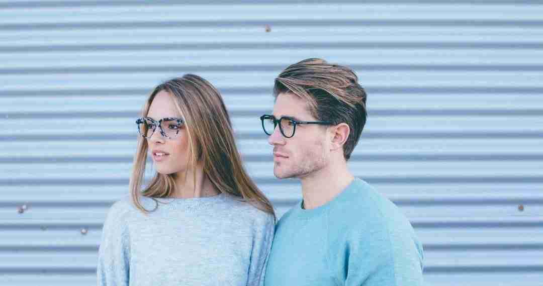 Como elegir tus gafas ideales