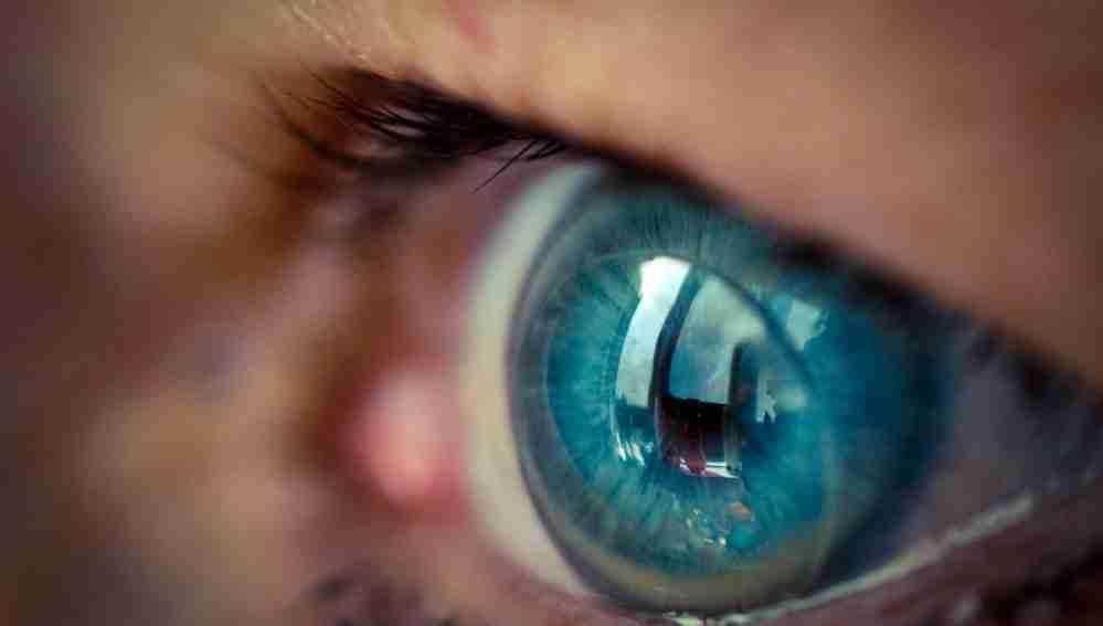 Investigadores Valencianos patentan una nueva lente de contacto para corregir la presbicia